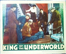 King of the underworld, de Lewis Seiler
