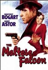 Le faucon maltais, première collaboration entre Bogart et John Huston