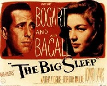 The big sleep, de Howard Hawks