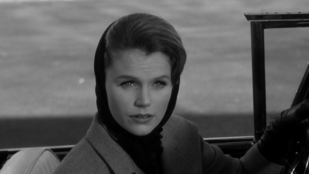 Lee Remick dans Experiment in terror