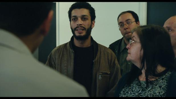 Un prophète (2009) de Jacques Audiard : Malik tue Reyeb (HD)