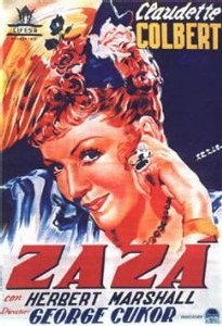 48e filmographie : George Cukor