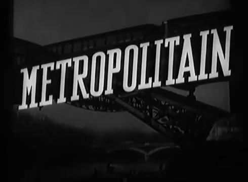 Métropolitain (1939) de Maurice Cam : Pierre et Zoltini se battent