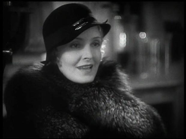 Miriam Jordan est Alice dans Sherlock Holmes