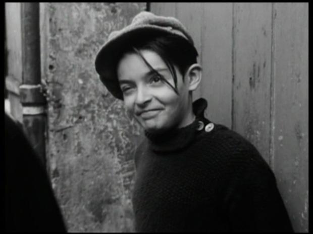 Bobby Waisberg dans L'alibi