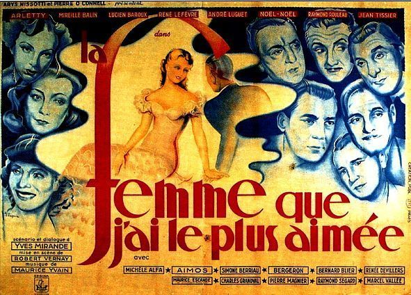 Mireille Balin (1911/1968)