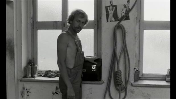 Im Lauf der Zeit (Au fil du temps, 1976) de Wim Wenders : les ombres chinoises