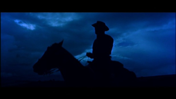 The Bravados (Bravados, 1958) de Henry King : Jim attrape deux bandits (HD)