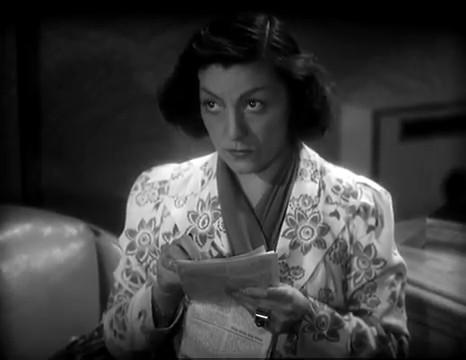 Paris New-York (1940) d'Yves Mirande : épouse, maîtresse et voleur