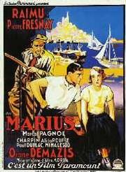 Marius, d'après Marcel Pagnol