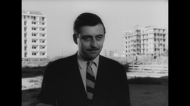 Le notti di Cabiria (Les nuits de Cabiria, 1957) de Federico Fellini : le rêve devient cauchemar (HD)