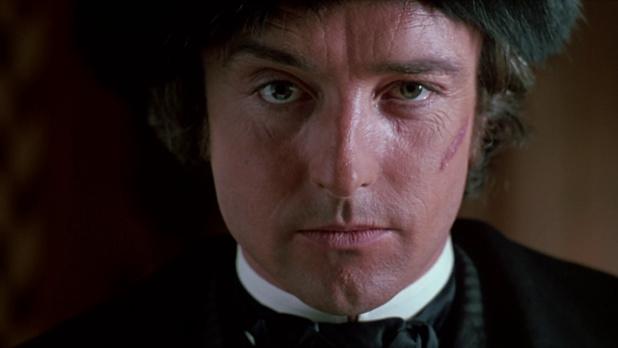 Young Sherlock Holmes (Le secret de la pyramide, 1985) de Barry Levinson : le sacrifice rituel (HD)