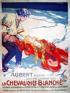 Pour Cinémagazine, la saison 1924/1925 sera le triomphe des films Aubert