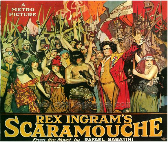 Gaumont revendique les plus beaux succès de la saison ... 1924/1925