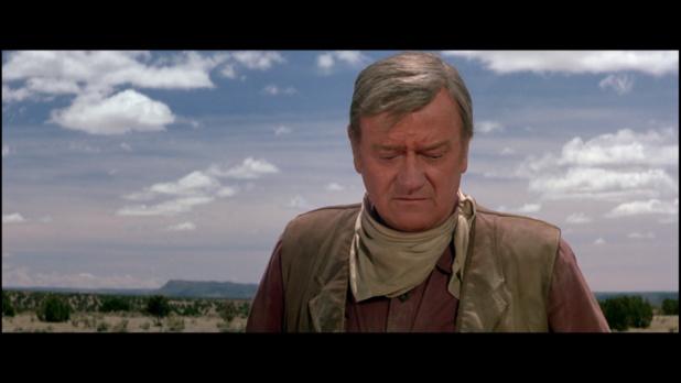 The cowboys (Les cowboys, 1972) de Mark Rydell : Crazy Alice; Longs Cheveux tue Andersen; et le châtiment (HD)