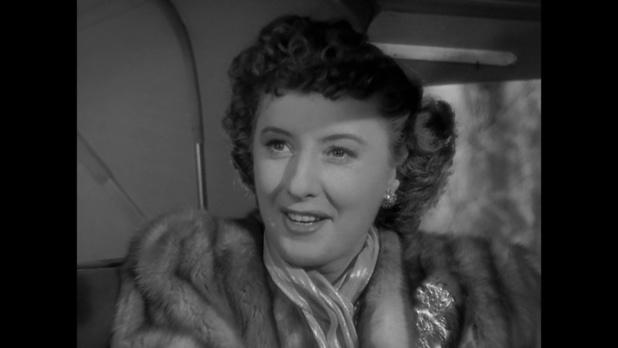 Barbara Stanwyck dans Raccrochez, c'est une erreur