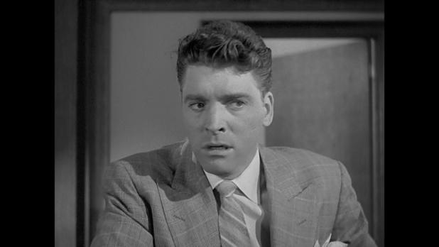 Burt Lancaster dans le film Sorry, wrong number