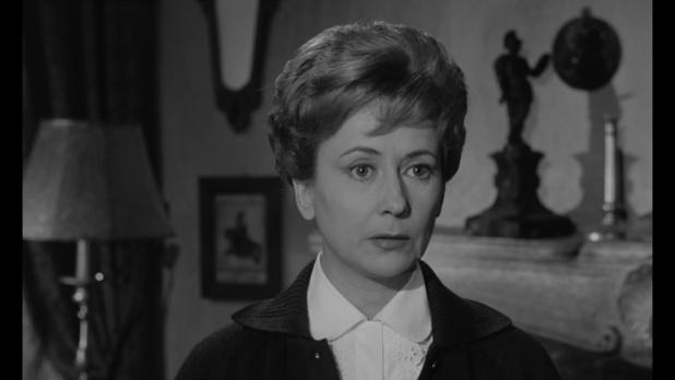 Renée Faure dans le film Le président (1961) de Henri Verneuil