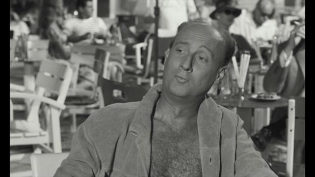 Jacques Castelot dans Le baron de l'écluse, de Jean Delannoy