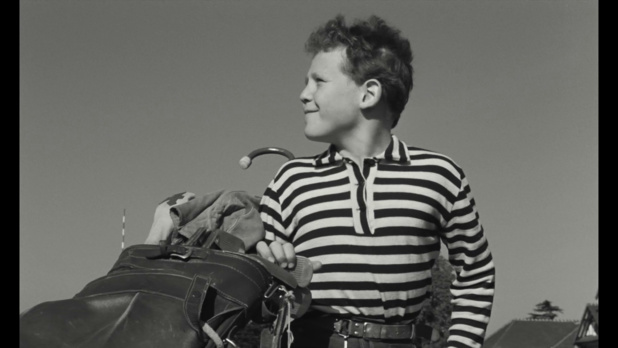 Le baron de l'écluse (1960) de Jean Delannoy : les enchères (HD)