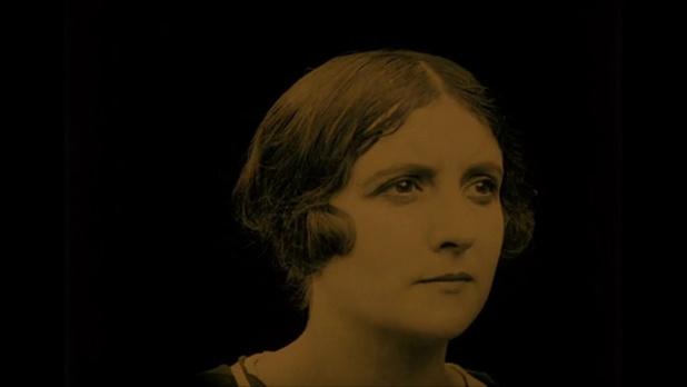Yvonne Brionne dans Haceldama, de Julien Duvivier