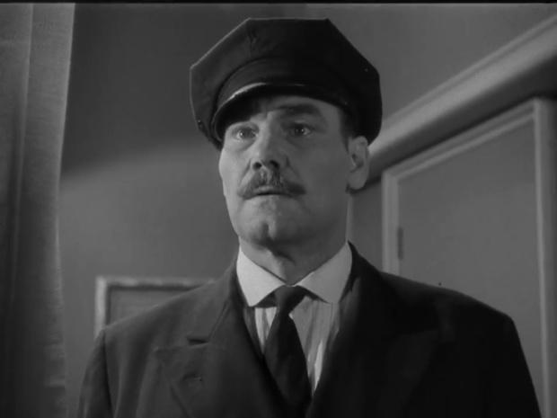 Harry Cording dans le film Dressed to kill (1946)
