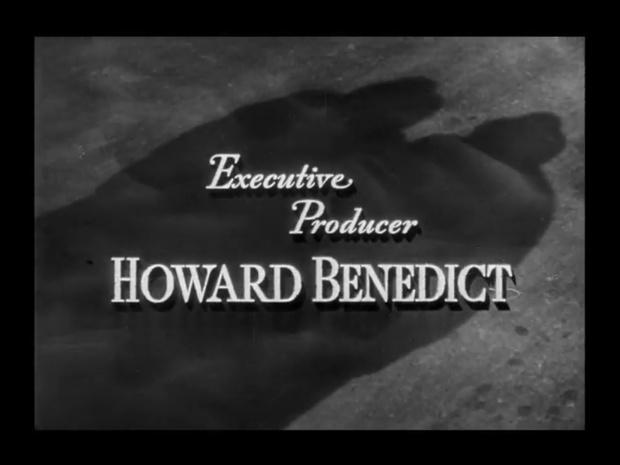 Image du générique du film Dressed to kill (La clef, 1946) de Roy William Neill