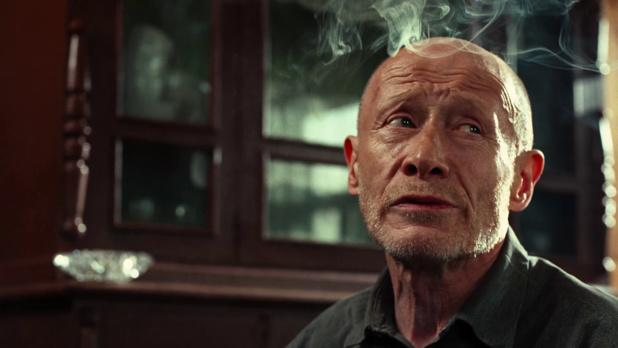 Viktor Proskurin dans le film Gagarine (2013) de Pavel Parkhomenko