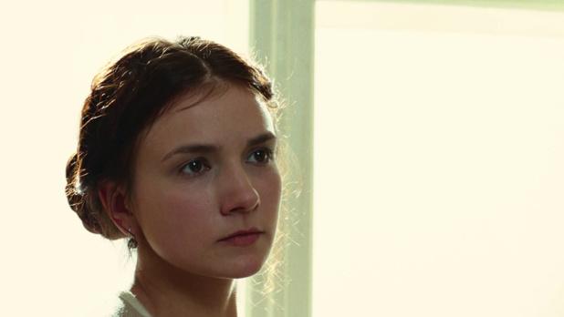 Olga Ivanova dans le film Gagarine (2013) de  Pavel Parkhomenko