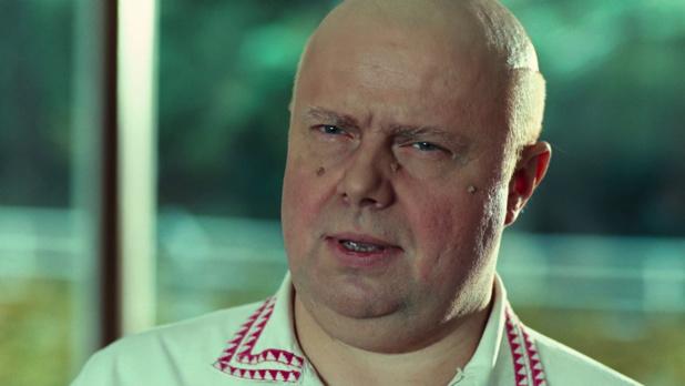 Vladimir Chuprikov dans le film Gagarine (2013) de Pavel Parkhomenko