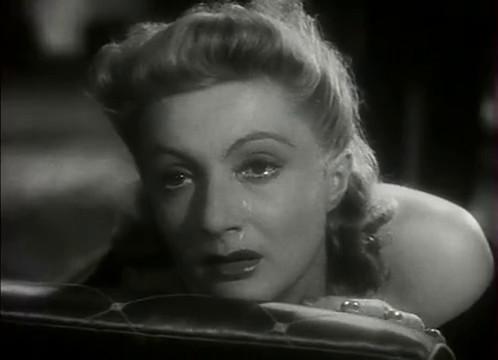 Annie Ducaux dans L'homme du Niger (1940) de Jacques de Baroncelli
