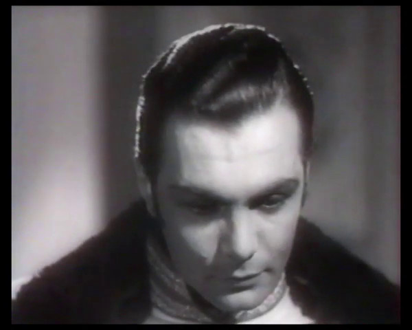 Gérard Landry dans le film Le patriote (1938) de Maurice Tourneur