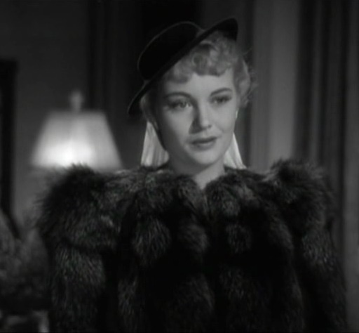 Muriel Hutchison dans Another thin man