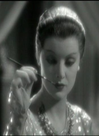 Myrna Loy dans le film Thirteen women