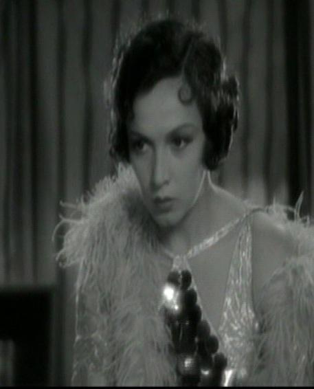 Mary Duncan dans le film Thirteen women