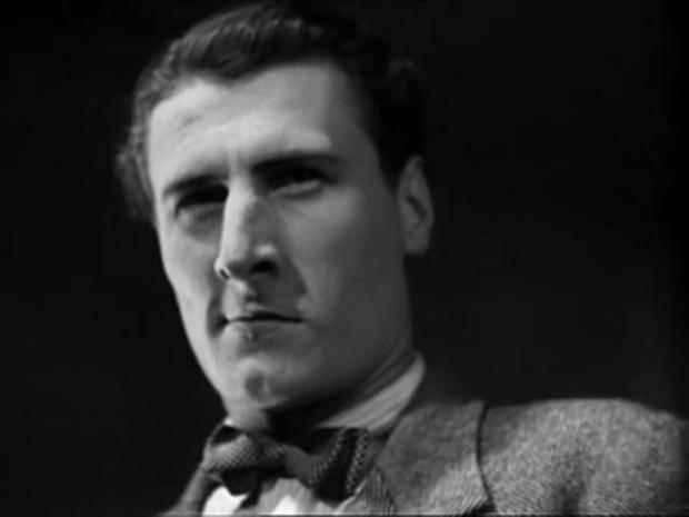 Jacques Erwin dans Les cinq gentlemen maudits (1931) de Julien Duvivier