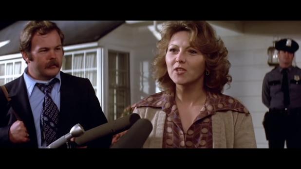 Brenda Vaccaro dans Capricorn One (1978) de Peter Hyams