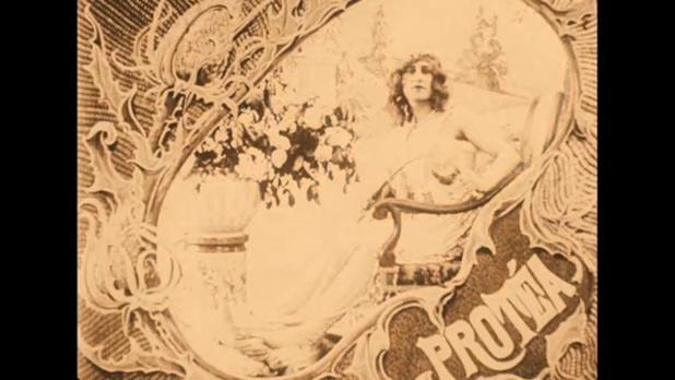 Image du film Protéa (1913) de Victorin Jasset