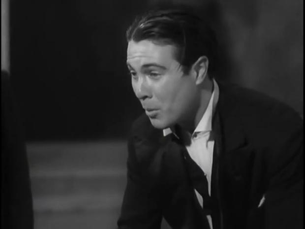 Georges Rigaud  dans le film Fantômas (1932) de Paul Féjos