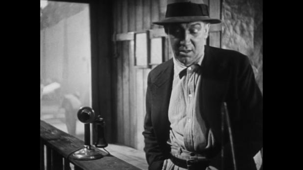 Edmond van Daële dans le film Le tunnel (1933) de Kurt Bernhardt