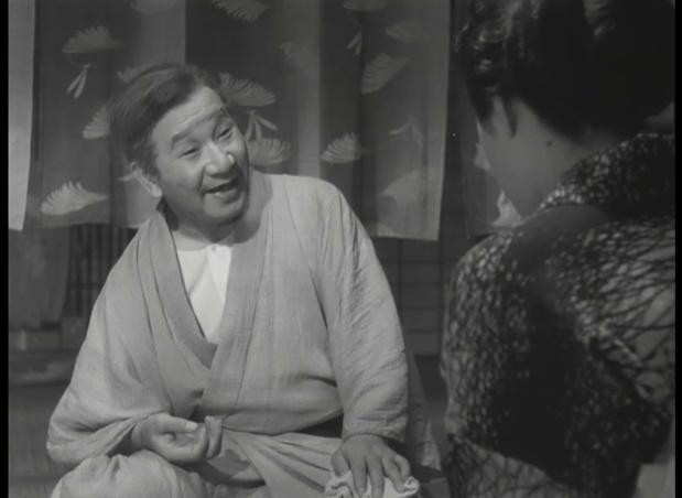 Image du film 祇園囃子 (Les musiciens de Gion, 1953) de 溝口 健二 (Kenji Mizoguchi)