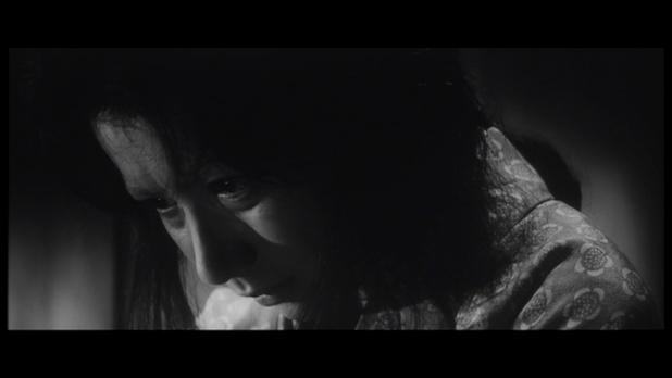 切腹 (Harakiri, 1962) de 小林 正樹 (Masaki Kobayashi) : le début