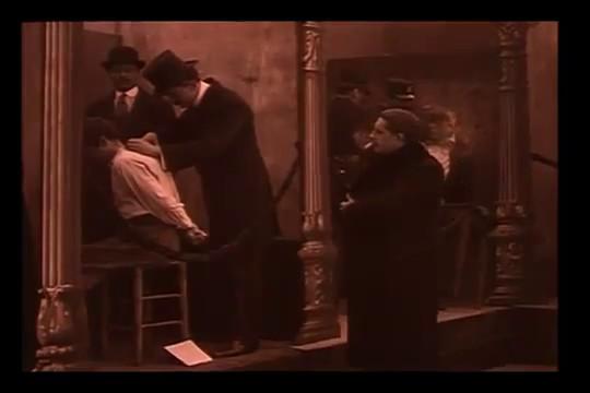 Image du film Figures de cire (1914) de Maurice Tourneur