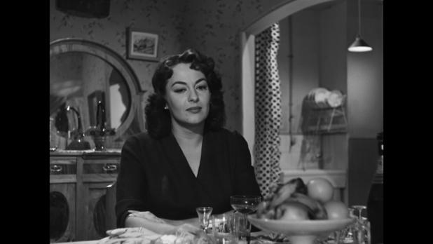 Yvonne Sanson dans Malinconico autunno (1958) de Raffaello Matarazzo