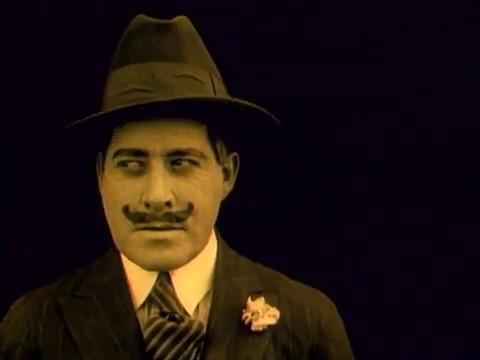 Jode Mullally dans le film The eye of envy (1917) de Harrish Ingraham