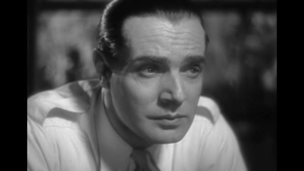Pierre-Richard Willm dans La dame de Malacca (1937) de Marc Allégret