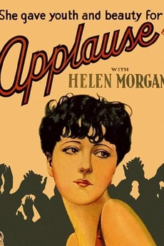 Affiche du film Applause