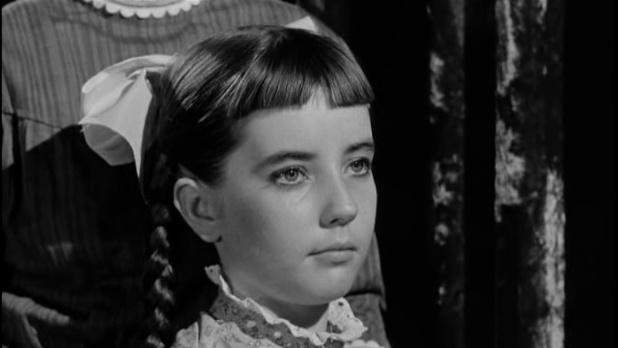 Gina Gillespie dans Qu'est-il arrivé à Baby Jane ?