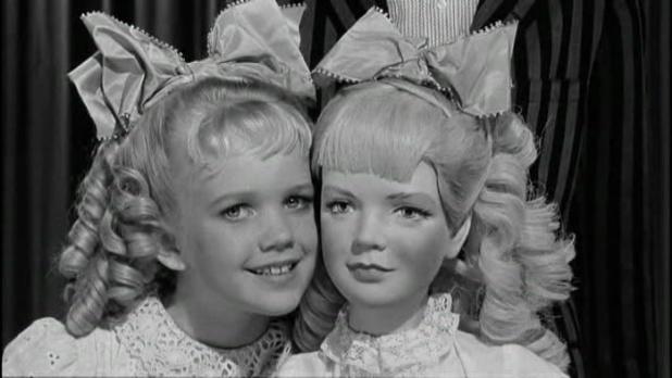 Julie Allred dans Qu'est-il arrivé à Baby Jane ?