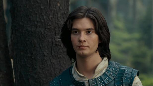 Le prince Caspian dans Narnia chapitre 2